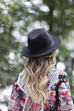 Jacket / Hat combo