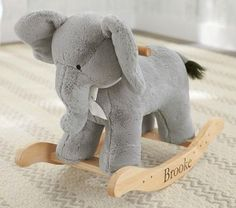 11 Elephant Rocking Chair Foto Ideas