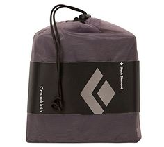 Black Diamond Eldorado Tent Ground Cloth  Cap Bundle ** Read more reviews of the product by visiting the link on the image.(This is an Amazon affiliate link and I receive a commission for the sales)