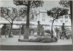 'Death Passes By', Philippe Letellier, Dalmas, 1962