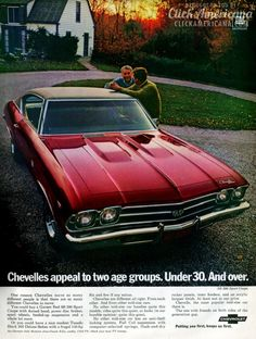 paperink id: Chevrolet 1969 Chevelle SS 396 Sports Coupe 300 Deluxe Sedan Car Photo Print Ad ORIGINAL PERIOD Magazine Advertisement. AD measures approximately x You are purchasing a pa Chevy Chevelle Ss, Chevrolet Ss, Chevrolet Malibu, Classic Chevrolet, Chevrolet Corvette, Audi R8 V10, Retro Cars, Vintage Cars, Vintage Auto