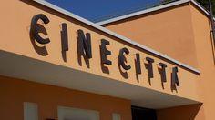 NAŠE PROCHÁZKY ŘÍMEM / OUR WALKS IN ROME / PASSEGGIATE ROMANE: CINECITTÁ