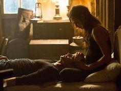 'The Originals' cast talks Hayley's history, her bond with Elijah, Marcel and Rebekah's revenge on Klaus, and more