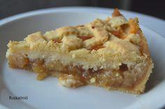 Ruokailmiö: Omena-vaniljapiiras (versio parhaasta omenapiirakastani)