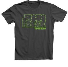 Tobymac Jesus Freak T-shirt