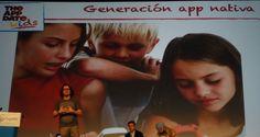Tablets y moviles: Aliados en la formacion y educacion de los pequenos de la casa