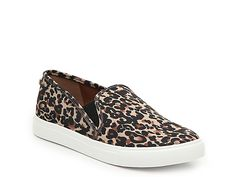 Women Symba Slip-On Sneaker -Black Brown Leopard. Conjunto De Zapatos ... 4d12aebebd46