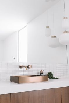 Welcome to a new world of bathrooms & interiors. Australia's best prices on high quality tapware and bathroom products. Bathroom Tapware, Copper Bathroom, Bathroom Renos, Bathroom Interior Design, Bathroom Styling, Interior Decorating, Bathroom Renovations, Remodel Bathroom, Bathroom Inspiration