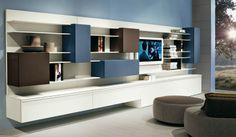 Nuovi colori per vivere gli spazi, Nuovi materiali per vivere il confort. Nuove idee per vivere la vita. Vieni a scoprire il programma Space nel nostro showroom.