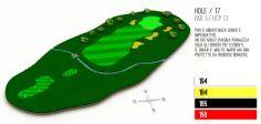 Hole 17 Golf Lignano