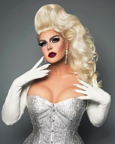 Alexis Michelle / Drag Queen / RuPaul's Drag Race