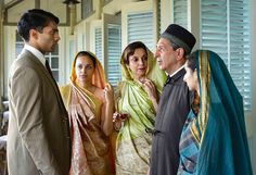 Dalal Family - Indian Summers series 2