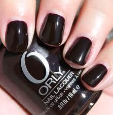 Orly: Naughty