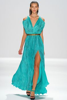 Carlos Miele | Spring 2012 Ready-to-Wear Collection