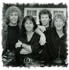 THE TREMELOES The Tremeloes, My Eyes, Music Videos, Hero, Musicians, Guitar, Heroes, Music Artists, Guitars