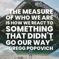 Gregg Popovich, Free Inspirational Quotes, Greggs