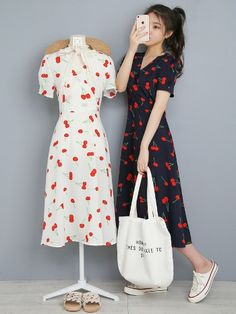 Korean Girl Fashion, Korean Fashion Trends, Korean Street Fashion, Ulzzang Fashion, Korea Fashion, Cute Fashion, Asian Fashion, Kpop Fashion Outfits, Korean Outfits