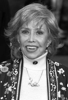 In MEMORY of JUNE FORAY on her BIRTHDAY - Born June Lucille Forer, American voice actress who was best known as the voice of such animated characters as Rocky the Flying Squirrel, Nell Fenwick, Lucifer from Disney's Cinderella, Cindy Lou Who, Jokey Smurf, Granny from the Warner Bros. cartoons directed by Friz Freleng, Grammi Gummi from Disney's Adventures of the Gummi Bears series, and Magica De Spell, among many others. Sep 18, 1917 - Jul 26, 2017 (declining health)