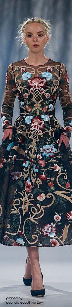 2016/17 AW Couture | Paolo Sebastian