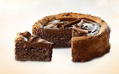 Przepis na Ciasto czekoladowe - VIDEO