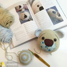 51 Best Amigurumi books images | Amigurumi, Crochet books, Crochet ... | 236x236