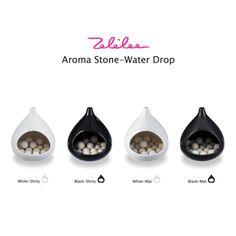Zele'lee Aroma Stone - Water Drop