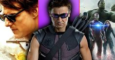 Will Avengers 3 Keep Jeremy Renner Out of Mission: Impossible 6? -- Jeremy Renner thinks his schedule for Avengers: Infinity War could keep him from returning in Mission: Impossible 6. -- http://movieweb.com/avengers-infinity-war-schedule-jeremy-renner-mission-6/