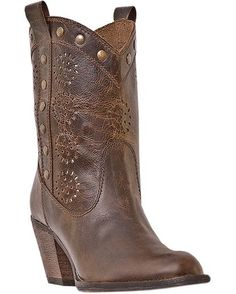 Women s Roni Boot - Chocolate Womens Cowgirl Boots 337730232