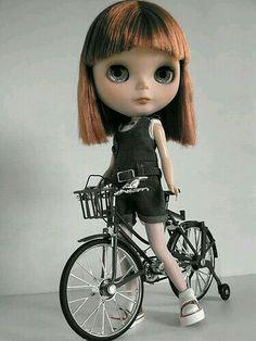 Blythe-Bici
