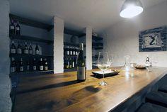 Private Wine Cellar in Prague, CZ   www.o-p-a.cz