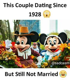 Dating since 1928 still not married memes