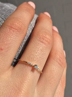 Check this moissanite engagement ring. It features a solid white gold ring and leaf accents with forever one moissanite center. This leaf engagement ring is the perfect balance of style and grace. Cute Promise Rings, Cute Rings, Pretty Rings, Zierlicher Ring, Cheap Wedding Rings, Gold Diamond Wedding Band, Diamond Rings, Solitaire Diamond, Diamond Bracelets