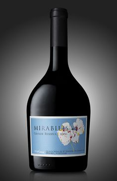 The super awarded Mirabilis Red 2011