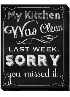 Kitchen print, Chalk art prints chalkboard Great chalkboard art for the kitchen! You can customize this print in order to have them your way: larger, smaller, with text, and many other options. Chalk Wall, Chalk Board, Kitchen Quotes, Kitchen Signs, Kitchen Items, Kitchen Posters, Kitchen Prints, Blackboards, Artist Canvas