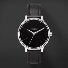 The Time Teller, Chrono and Kensington Leather. Timeless Fashion, White Leather, Simple Designs, Women's Watches, Rose Gold, Accessories, Style, Simple Drawings, Woman Watches