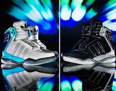 Adidas Originals Tech Street Mid - Aluminum/Lab Green + All Black