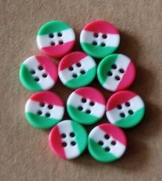 Buttons by angelica