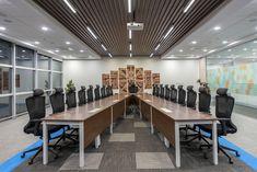Trelleborg Offices – Bangalore
