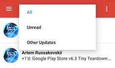 Mehr als zwei leben, sind Monate später Google+ Benachrichtigungsfilter noch nicht in der Android App (oder noch nicht fertig) - http://letztetechnologie.com/mehr-als-zwei-leben-sind-monate-spater-google-benachrichtigungsfilter-noch-nicht-der-android-app-oder-noch-nicht-fertig/
