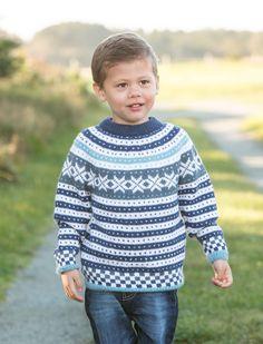 boys kids icelandic sweater, photo from viking garn, lopi knitting pattern, fuzzy fluffy childs childrens lopapeysa nordic Cardigan Pattern, Wool Cardigan, Knitting For Kids, Baby Knitting, Cute Boys, Kids Boys, Icelandic Sweaters, Fair Isle Pattern, Boys Sweaters