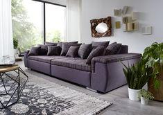 Kuscheln, Schlafen, Entspannen   Unsere Couch McMorrison Ist Herrlich  Gemütlich! #möbel #