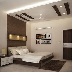 Modern Bedroom Interior Design Home Ideas