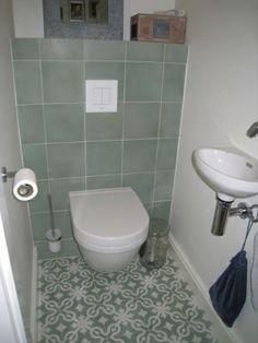 portugese tegels badkamer - Google zoeken | Remodel: Entry Bath ...