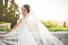 Elegant Rustic Italian Inspiration from Carter Nendick Weddings & Events  Read more - http://www.stylemepretty.com/little-black-book-blog/2013/12/04/elegant-rustic-italian-inspiration-from-carter-nendick-weddings-events/