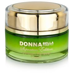 Donna Bella Women's 1.7Oz Caviar Collagen Renewal Cream ($44) ❤ liked on Polyvore featuring beauty products, skincare, face care, face moisturizers, no color and face moisturizer