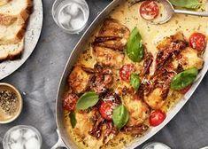 Tareq Taylors kycklinggratäng – recept