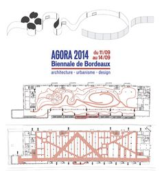 BORDEAUX 2030 – un proyecto para la ciudad de Burdeos y el origen del AGORA.