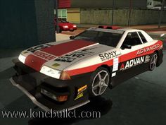 Download GT Elegy mod for the game Grand Theft Auto San Andreas. You can get it from LoneBullet - http://www.lonebullet.com/mods/download-gt-elegy-grand-theft-auto-san-andreas-mod-free-13514.htm for free. All countries allowed. High speed servers! No waiting time! No surveys! The best gaming download portal!
