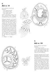 Novak Jana - Knipling-Spitze-Lace. Forarskniplinger-Fruhlingsspitzen-Spring Lace. 2 - 1988 - Vea Fil - Веб-альбомы Picasa