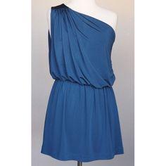 Glamor Girl Dress Pattern